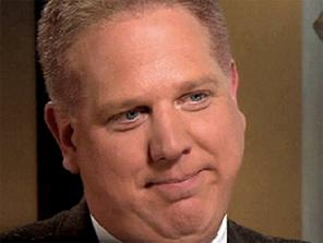 Afflicted with Macular Dystrophy, Glenn Beck may only have a year of eyesight left